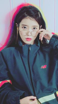 Capturing beautiful ads with IU💞 Pretty Korean Girls, Cute Korean Girl, Asian Girl, Korean Fashion Kpop, Iu Fashion, Korean Actresses, Korean Actors, Korean Beauty, Asian Beauty