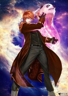 tales of demons and gods art - Google Search