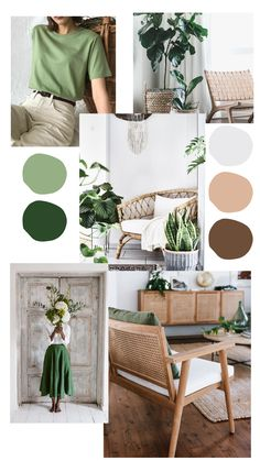 Room Color Schemes, Room Colors, House Colors, Interior Color Schemes, Mood Board Interior, Style Deco, Aesthetic Room Decor, Home Decor Bedroom, Colorful Interiors