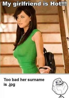 Girlfriend LocoPengu - Why so serious? witze meme lustiges zitate humor funny bilder