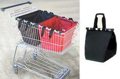 Reusable Shopping Bags http://everymomneeds.com/reusable-shopping-bags/