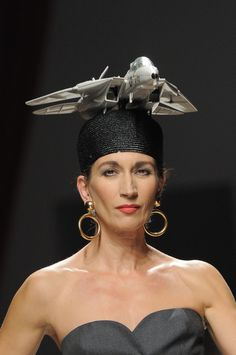 79 Best Famous Milliners and their Fablous Hats images in 2019 ... e9f36f31d14