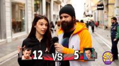 Ντάνος vs Ρουβάς: ο κόσμος μίλησε (vid) > http://arenafm.gr/?p=302104