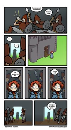 Fire Emblem logic - oh my gosh yes! I always liked doing this to keep reinforcements from coming!