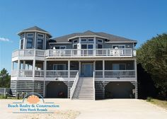 | Corolla Vacation Rental | Ocean Sands C Outer Banks this is the house we will be staying in this year!