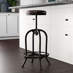 Looking for Alkaios Swivel Adjustable Height Bar Stool Mercury Row ? Check out our picks for the Alkaios Swivel Adjustable Height Bar Stool Mercury Row from the popular stores - all in one. Bar Stools For Sale, 26 Bar Stools, Metal Bar Stools, Swivel Bar Stools, Counter Stools, Mercury, Furniture Styles, Dining Furniture, Vintage Furniture