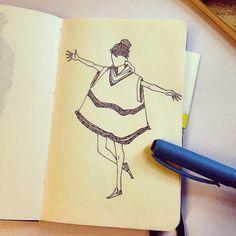 #noface #art #draw #moleskine #sketch #sketching #sketchbook #drawing #pen #mexagram #mextagram #paint #painting #sketching #ballpoint #micron #instattoo #instatattoo #ink #tattoo #inkart #ilustracion #mexagram #doodle #ballpoint #primeshots #dibujos #instadrawing #instamood #instagood #statigram #picoftheday #webstagram