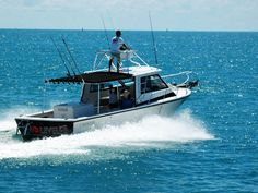 fishing boat   ... , Stardust, and Tightwork Offshore Private Fishing Charter Boats