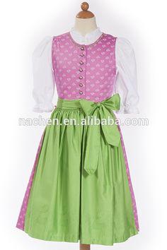 fun Costumes girls Child Deluxe German Girl Costume #Deluxe, #Girls