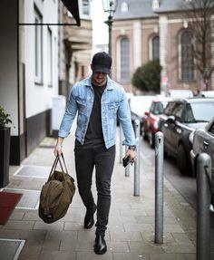 "10.3k Likes, 165 Comments - Sandro (@sandro) on Instagram: ""Hello Hamburg ✌ –––––––––– #TMM #sandro #shopping"""