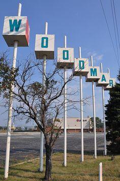 Woodmar Mall