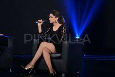 Deepika Padukone's ramp walk with her fans | PINKVILLA