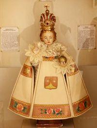 Fraternité Sacerdotale Saint-Pie X - FSSPX - SSPX - La Porte Latine - Catholiques de Tradition - Mgr Lefebvre - Mgr Fellay - Enfant Jésus de Prague
