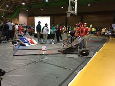 Virginia FIRST FTC Robotics Competition