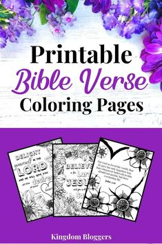Printable Bible Verse Coloring Pages for Women and Kids Coloring your favorite verse of Scripture is such a fun way to dive into the Word. This collection includes printable Bible verse coloring pages for both women and children. Printable Bible Verses, Scripture Verses, Bible Quotes, Irish Quotes, Healing Scriptures, Free Printable, Healing Heart Quotes, Bible Verse Coloring Page, Bible Study For Kids