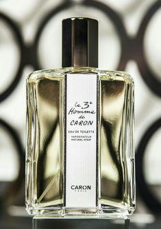 Caron Le 3ème Homme de Caron