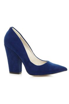 Go High For Less! These Heels Are All Under $100 #refinery29  http://www.refinery29.com/fall-heels-under-100-dollars#slide1  The Block Heel