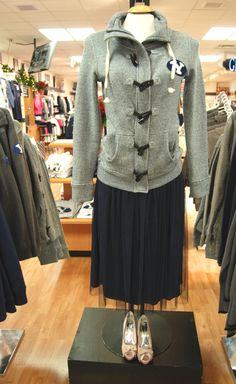 """Mmmm, warm BYU sweater for the winter.  - MormonFavorites.com  """"I cannot believe how many LDS resources I found... It's about time someone thought of this!""""   - MormonFavorites.com"""