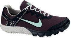Nike Women's Zoom Wildhorse GTX Trail-Running Shoes