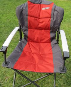 See our review on the Quest Elite Superlite Folding camping chair and see how it could bring extra comfort to your camping set up.