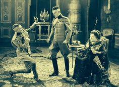 'The Merry Widow' (1925) ...