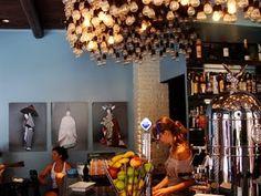 Bristol bar at Corfu