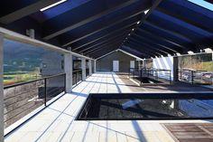 Galeria de Country Club 360°: Terra, Água, Flor e Vento / IROJE Architects & Planners - 5