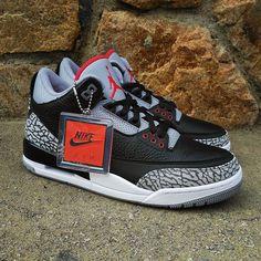 Air Jordan 3 OG