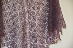 Ravelry: Ribambellise pattern by Corinne Ouillon