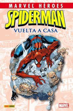 1 Spiderman: Vuelta a casa
