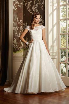 Wtoo Brides Fall 2014 Collection | Bridal Musings Wedding Blog 9