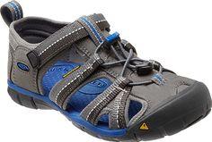 KEEN Footwear seacamp