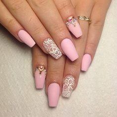 Instagram photo by nailsbymztina #nail #nails #nailart