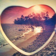 <3 beach