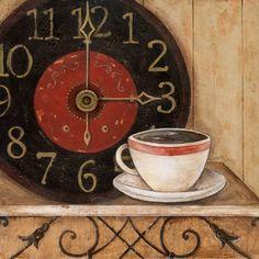 coffee time Tava Studios