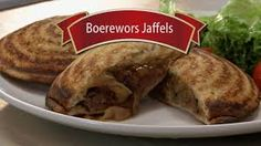 jaffels - Google-søgning Recipe Today, Mad, Tacos, Mexican, Baking, Ethnic Recipes, Google, Bakken, Bread