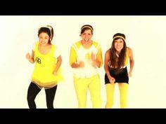 Spanish Movement Songs: First Verbs - Spanish Playground
