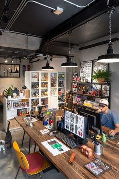 24+ best HOME OFFICE IDEAS FOR SMALL SPACES  #home #homeoffice #homeofficeideas