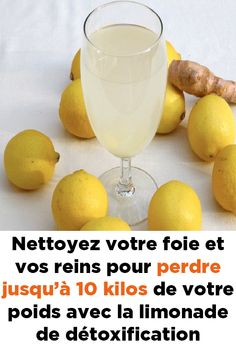 Nettoyez votre foie et vos reins pour perdre jusqu'à 10 kilos de votre poids avec la limonade de détoxification! 1200 Calorie Diet, Low Carb Diet, Weight Loss Drinks, Weight Loss Diet Plan, Lose Weight Naturally, How To Lose Weight Fast, Fruit Smoothies, Smoothie Recipes, Avocado Popsicles