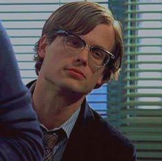 Spencer Reid Criminal Minds, Dr Spencer Reid, Criminal Minds Cast, Dr Reid, Matthew 3, Matthew Gray Gubler, Fine Men, Celebs, Celebrities