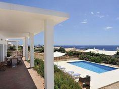 Chalet para 6 personas Alquiler de vacaciones en Binibeca de @homeaway! #vacation #rental #travel #homeaway