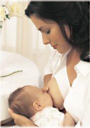 Nipple Shields and breastfeeding