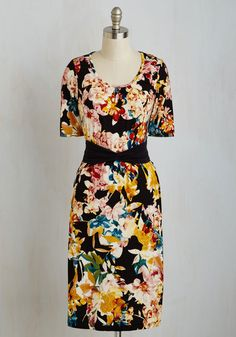 New Arrivals - From Desk to Date Night Dress