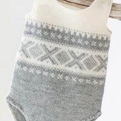 DG319-05 KONGSEMNE BODY | Dale Garn Baby Boy Knitting Patterns, Retro Baby, Crochet Top, Boys, Flamingo, Design, Women, Fashion, Tricot