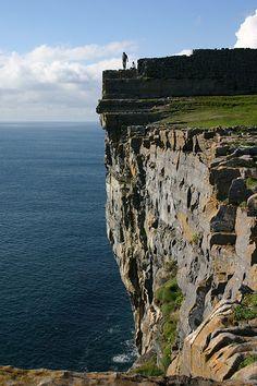 Dun Angus - Aran Islands