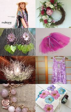 All Wrapped In Beauty by Donna Marie on Etsy--Pinned with TreasuryPin.com