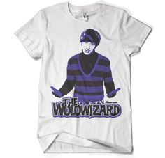 The Big Bang Theory - The Wolowizard T-Shirt