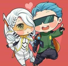 Our lovely sweet couple, Gussion and Lesley. Comment down below who's your favourite couple 👇👇👇 (I need Mlbb couple ideas for my next… Mobile Legend Wallpaper, Hero Wallpaper, Naruto Wallpaper, Kids Cartoon Characters, Chibi Characters, Cute Couple Art, Sweet Couple, Couple Ideas, Anime Girl Neko