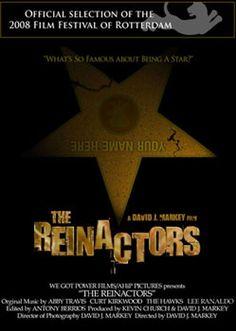 #58 The Reinactors