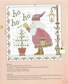 Gallery.ru / Фото #16 - Weihnachtsmann - yes santa